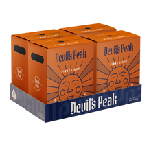 Load image into Gallery viewer, Devil's Peak First Light Golden Ale | 24 x 330ml NRBs | 4.5% ALC/VOL