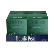 Load image into Gallery viewer, Devil's Peak Good Hope Pale Ale | 24 x 330ml NRBs | 4% ALC/VOL