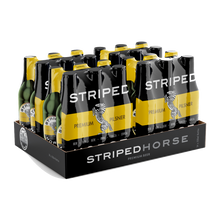 Load image into Gallery viewer, Striped Horse Pilsner | 24 x 330ml NRBs | 4.5% ALC/VOL