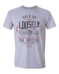 Hold On Loosely Tee - NEW for 2018