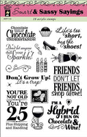 Smart & Sassy Sayings