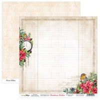 ScrapBoys - Christmas Wishes - CHWI-01