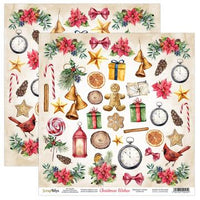 ScrapBoys - Christmas Wishes - CHWI-07