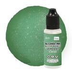 Verdant Glitter Alcohol Ink 12ml