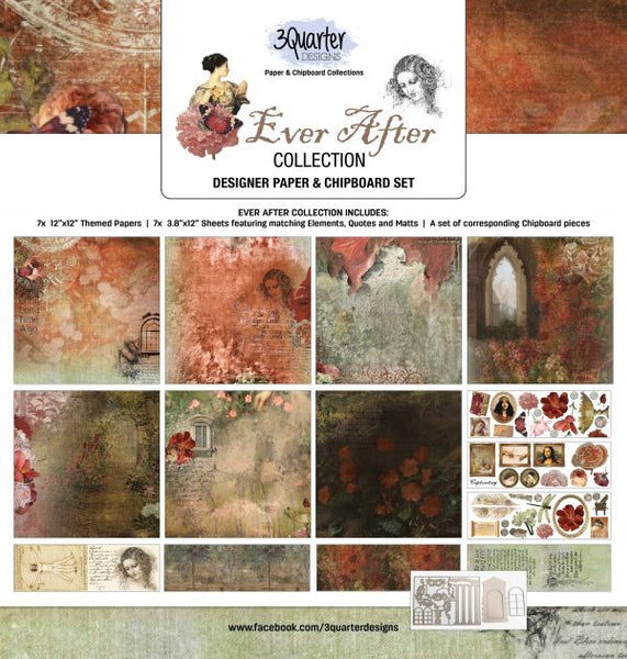 Ever After Collection