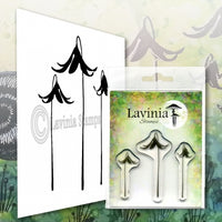 Lavinia Stamps -Fairy Bell Set - LAV610