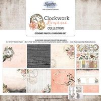 Clockwork Romance Collection