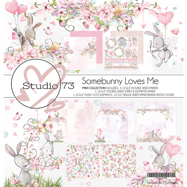 Somebunny Loves Me - Mini Collection Pack