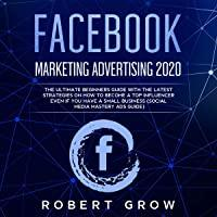 Facebook Marketing Advertising 2020