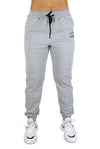 Jogger Fist Heather Grey