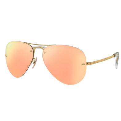 Ray - Ban RB3449 001 2Y