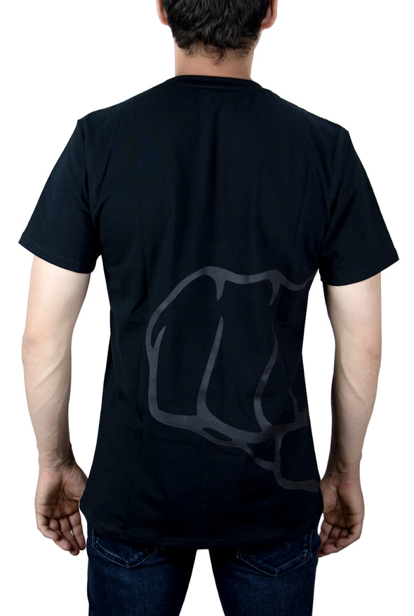 Camiseta Fist Fire