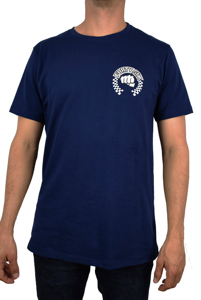 Camiseta Fist Forty Six Navy