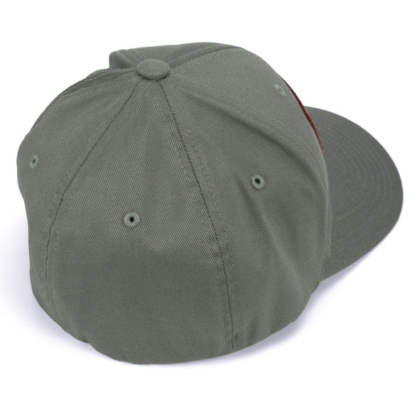 Gorra Fist Dark Grey