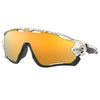 Gafas Oakley Jawbreaker Metallic Splatter Collection OO9290-4531