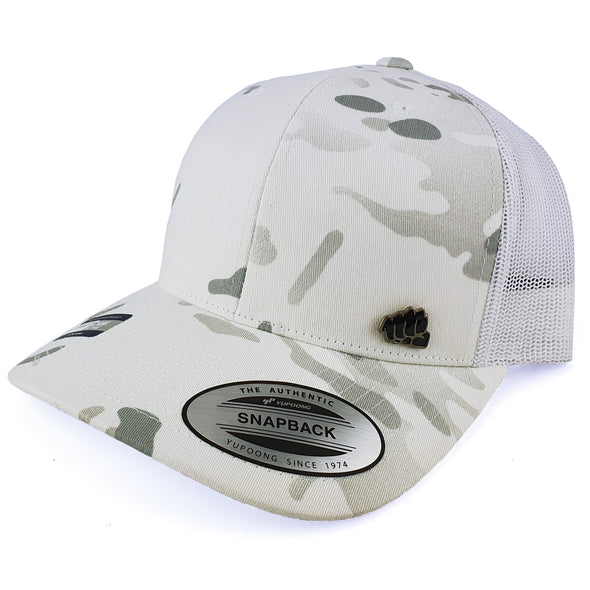 Gorra Fist Alpine