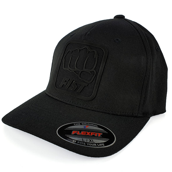 Gorra-Fist-Black-In-Black