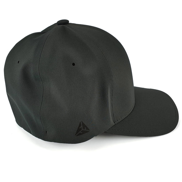 Gorra Fist Delta Dark Grey