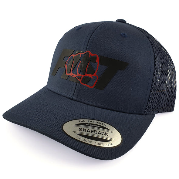 Gorra Fist Navy