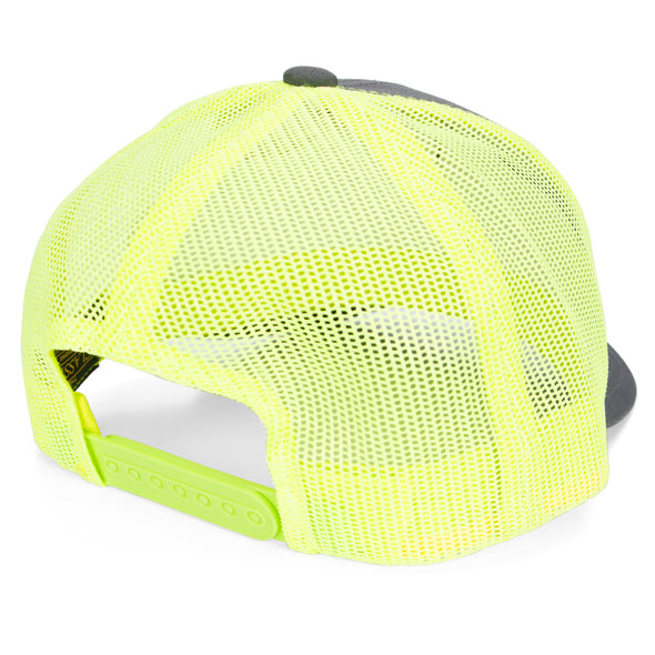 Gorra-Fist-Neon-Green