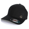 Gorra Fist Wooly Black Pin