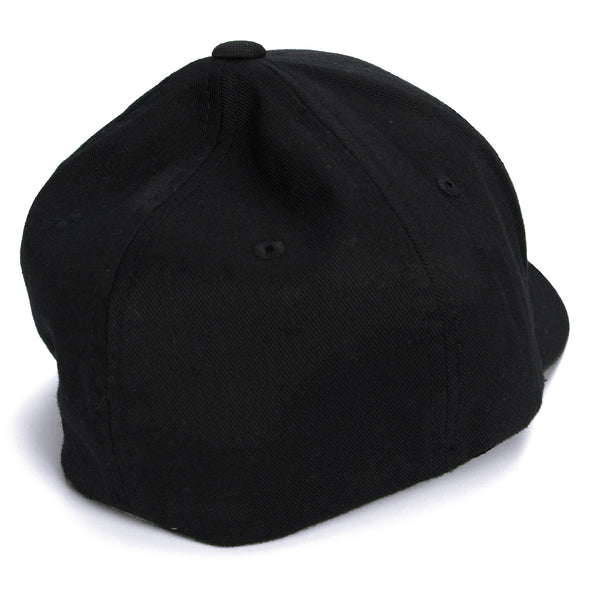 Gorra-Fist-Wooly-Black-Pin