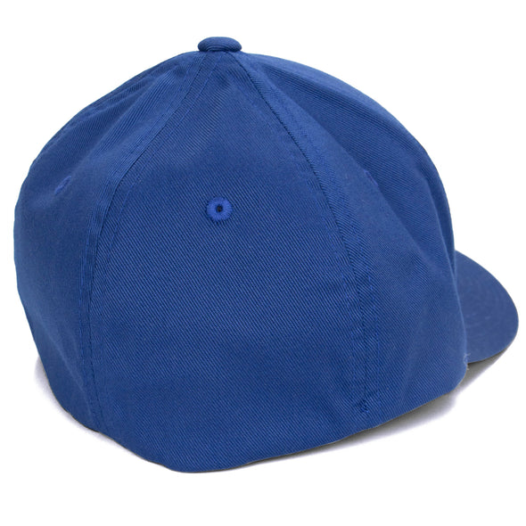 Gorra Fist Wooly Royal Pin