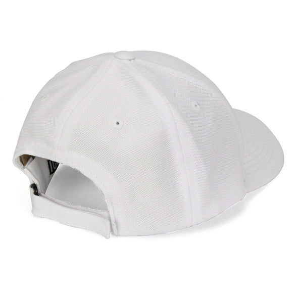 Gorra fist White Ajustable