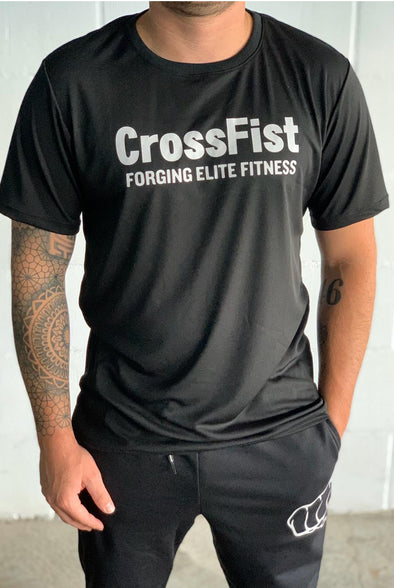 Camiseta Crossfist Gym