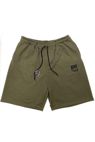 Jogger Fist Corto New Green
