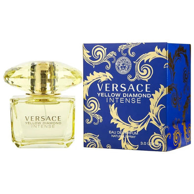Perfume Yellow Diamond Intense Versace 3.0 Oz