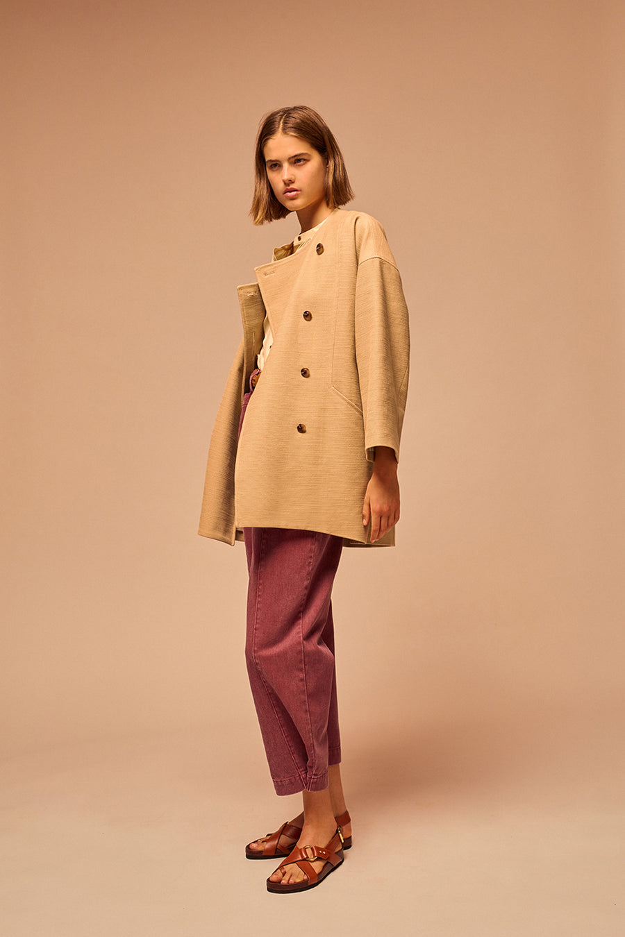 Manteau MANHATTAN
