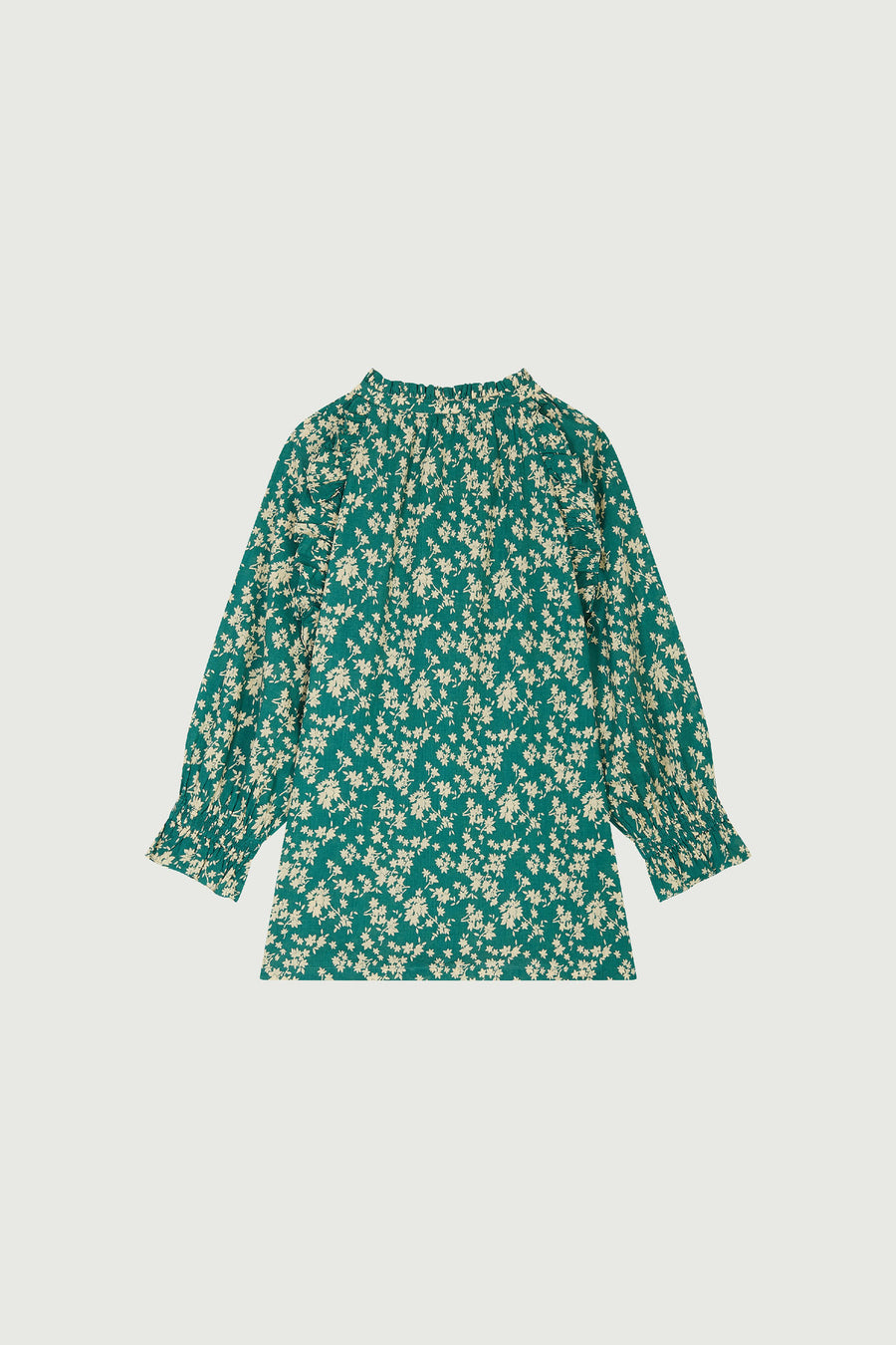 Blouse MANILLE