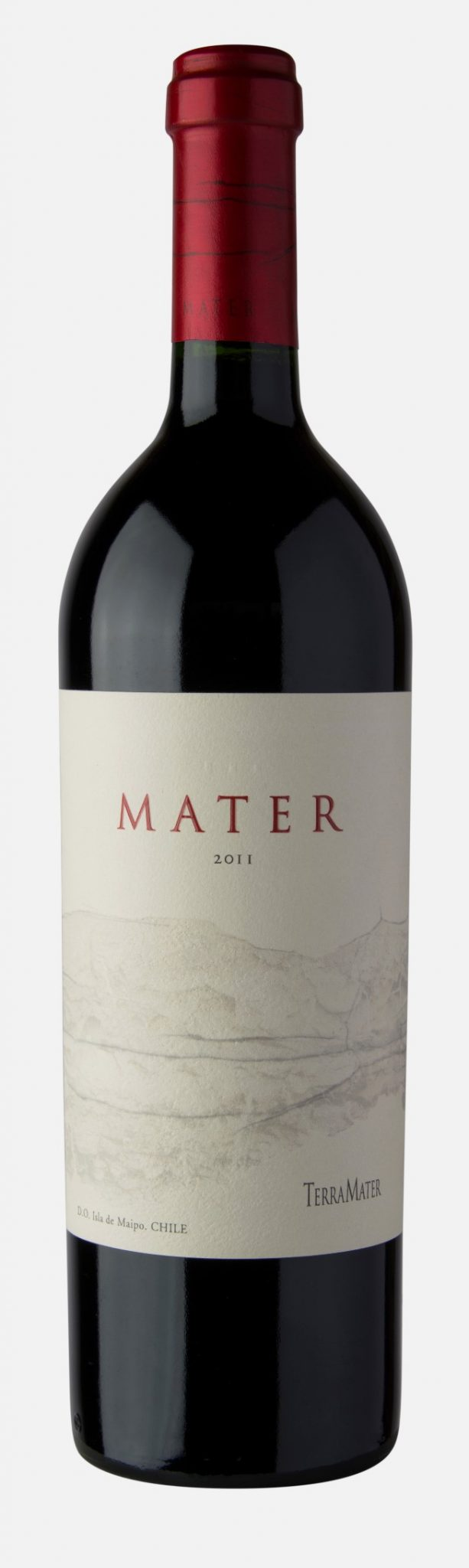 Ikon Vin - Mater 2010 (secret grapes) - Blend
