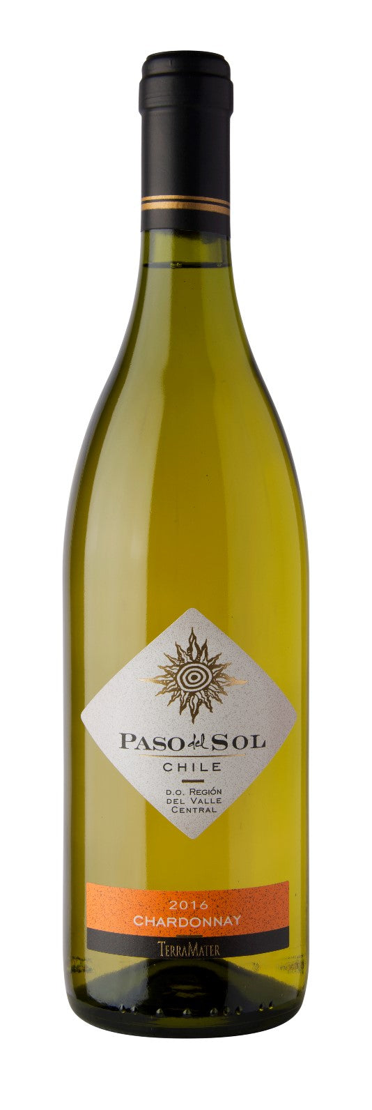 Paso del Sol - Chardonnay - OUTLET