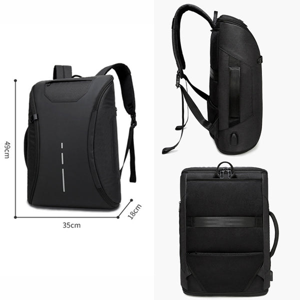 360 Zip Out 2 in 1 Backpack