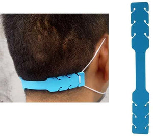 Face Mask Extenders For Tight Fit & Ear Relief - Pack of 10 pieces