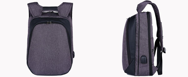 Koala Backpack with Zip On Module