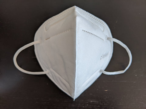 100 KN95 Face Masks - Comparable to N95 - $1000 on eBay