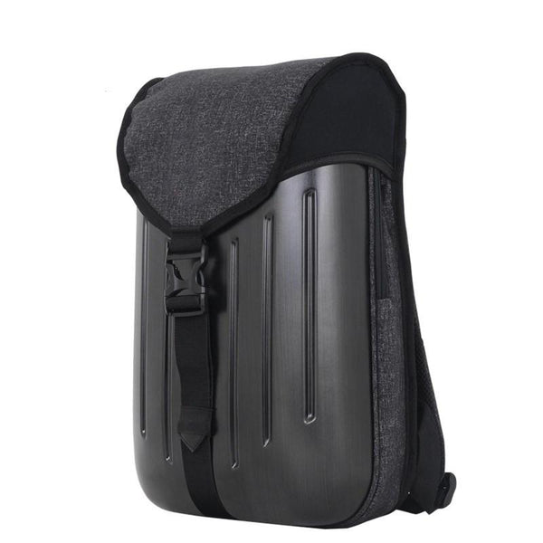 Hard Shell Backpack - Top Loader