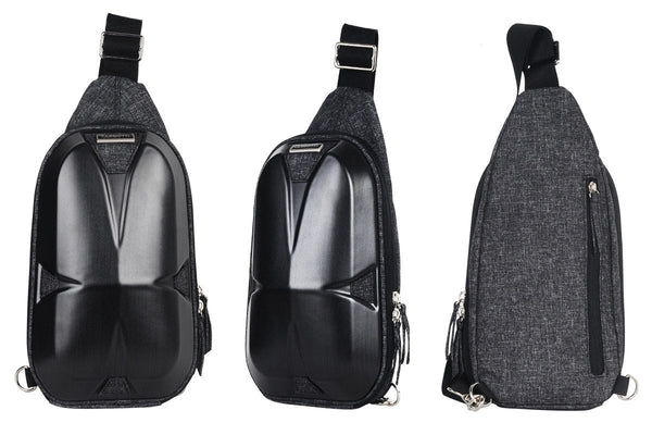 Hard Shell Backpack - Urban Sling