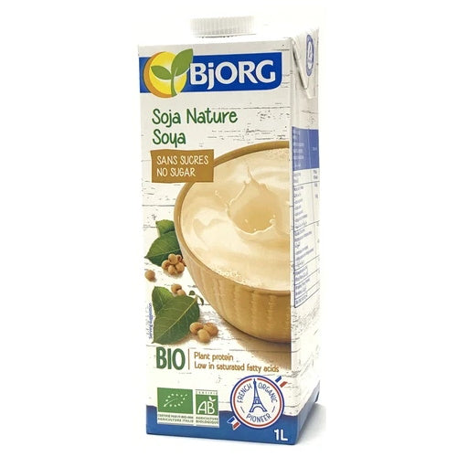 Organic Natural Soy Drink (1L) – BJ3021955