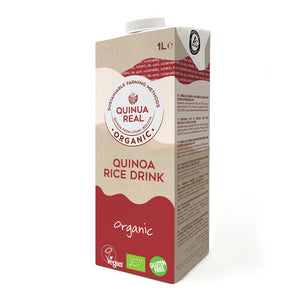 Organic Royal Quinoa and Rice Drink (1L) – QR003