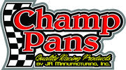 Champ Racing Oil Pans