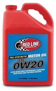 0W20 Motor Oil - gallon
