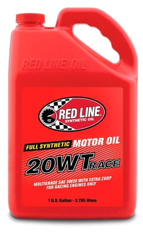 20WT Race Oil - gallon