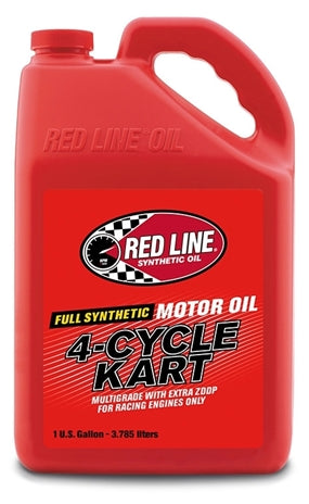 Four-Cycle Kart Oil - gallon