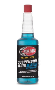 ExtraLight 2.5wt Suspension Fluid - 16 oz