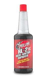 RL-2 Diesel Additive - 15oz