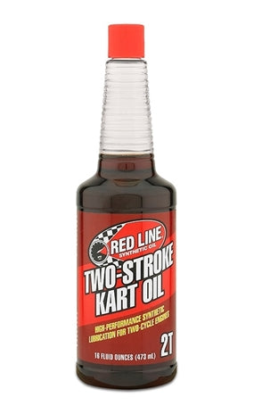Two-Cycle Kart Oil - 16oz